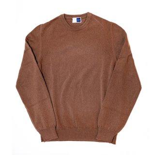 cashmere crew neck knit VICUNA