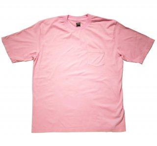 supima cotton big t-shirt PINK