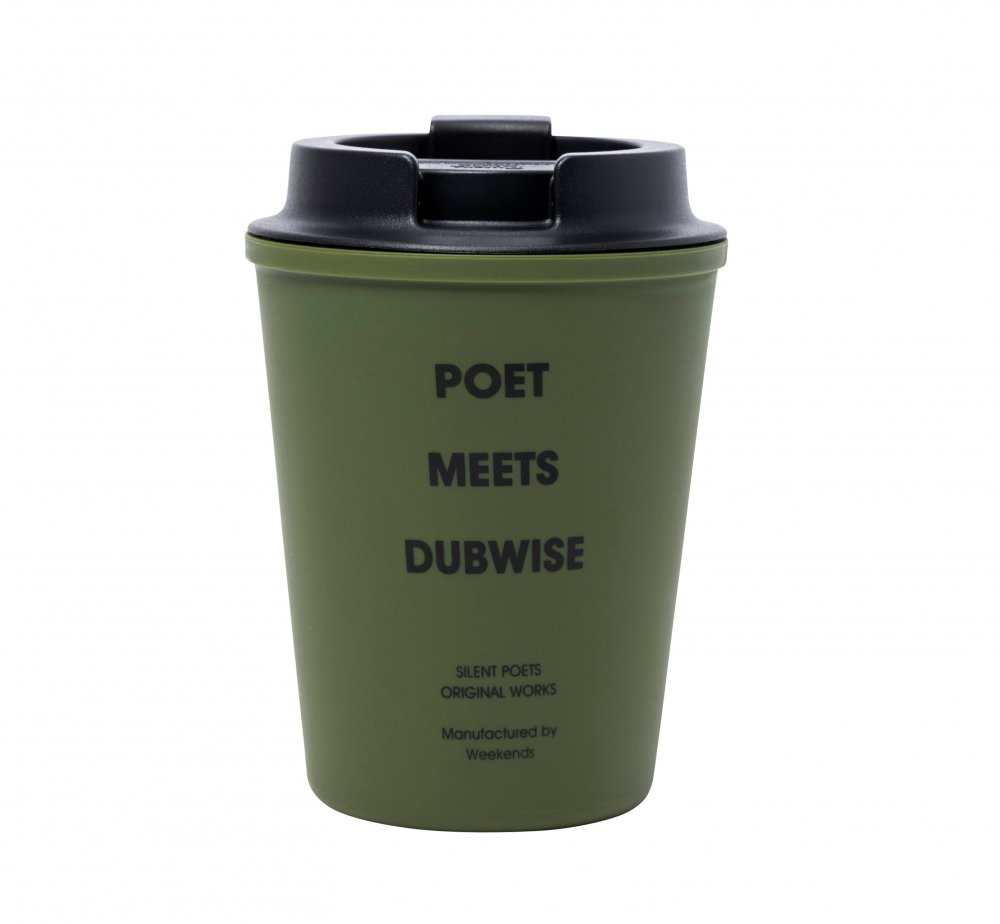 POET MEETS DUBWISE x LITTLE NAP COFFEE WALLMUG<img class='new_mark_img2' src='//img.shop-pro.jp/img/new/icons8.gif' style='border:none;display:inline;margin:0px;padding:0px;width:auto;' />