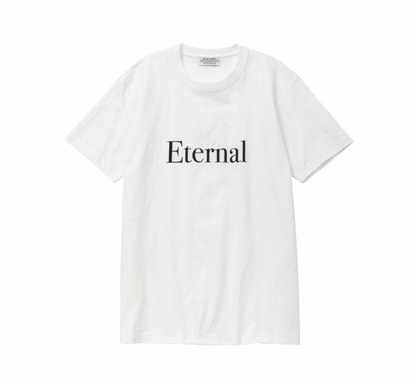 ETERNAL LIFE TEE<img class='new_mark_img2' src='//img.shop-pro.jp/img/new/icons8.gif' style='border:none;display:inline;margin:0px;padding:0px;width:auto;' />