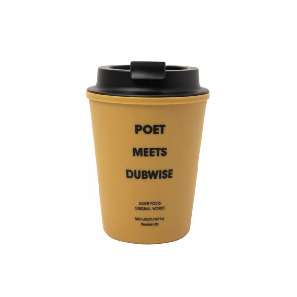 POET MEETS DUBWISE LITTLE NAP COFFEE MUG<img class='new_mark_img2' src='//img.shop-pro.jp/img/new/icons8.gif' style='border:none;display:inline;margin:0px;padding:0px;width:auto;' />