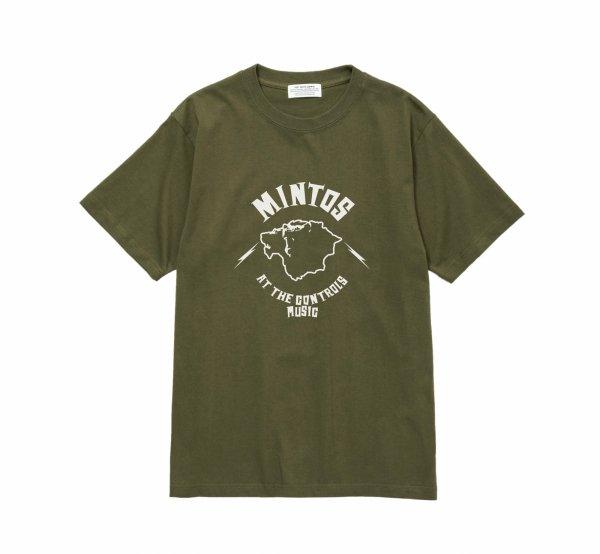 Mintos T-Shirt