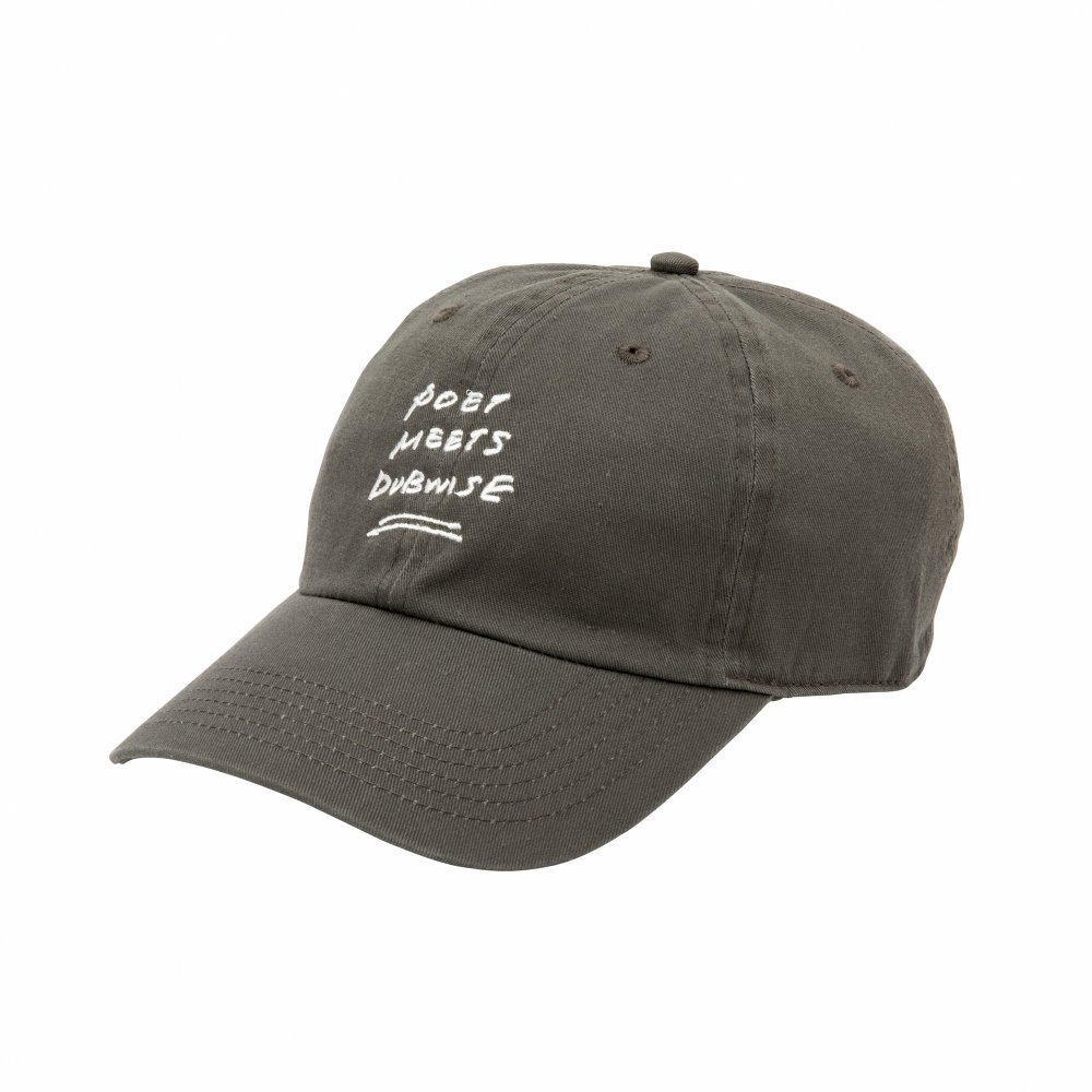 PMD Baseball Low Cap<img class='new_mark_img2' src='https://img.shop-pro.jp/img/new/icons8.gif' style='border:none;display:inline;margin:0px;padding:0px;width:auto;' />