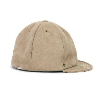 BALL CAP-MOUTON-