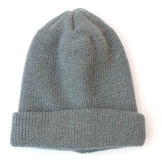 MIX WOOL KNIT CAP