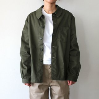 COVER JACKET