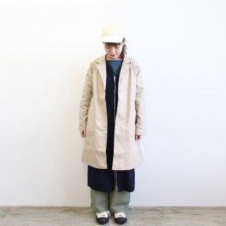 WINTER ATELIER WORK COAT