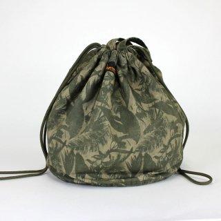 【直営店限定】ARMY PATIENTS BAG -SAFARI-