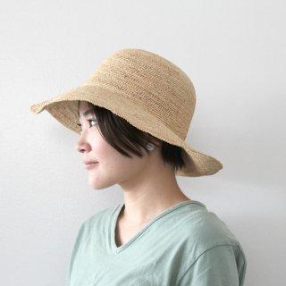 【直営店限定】RAFIA HAT