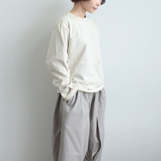 BIG POCKET LONG T-SHIRTS