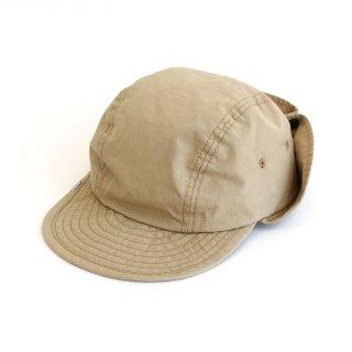 ALLWEATHER CAP