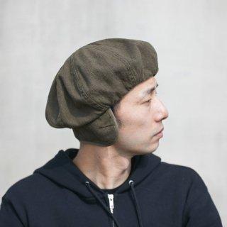 EAR MUFFS BERET