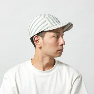 HAND PAINTING SHIMA CAP by SCC