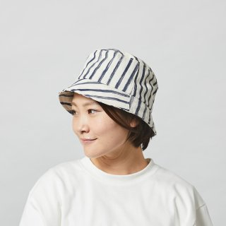 HAND PAINTING SHIMA HAT by SCC
