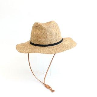 LINEN BRAID HAT CORD2(COMESANDGOES)