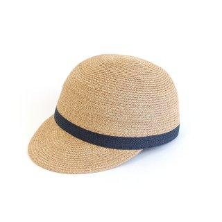 【直営店限定】PAPER BRAID CAP