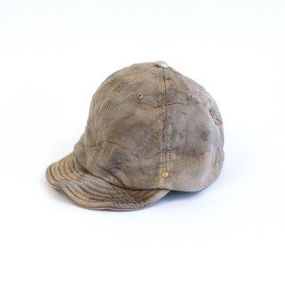 BALL CAP-TYE DYE-