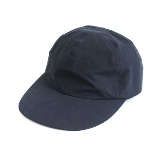 HIGH COUNT RUBBER CLOTH CAP