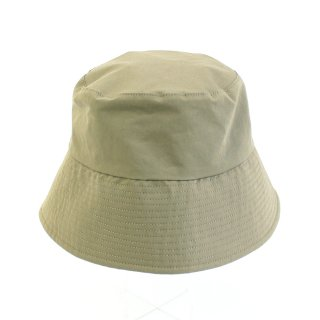 HIGH COUNT RUBBER CLOTH HAT
