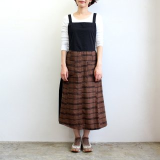 <img class='new_mark_img1' src='https://img.shop-pro.jp/img/new/icons1.gif' style='border:none;display:inline;margin:0px;padding:0px;width:auto;' />EURO KITCHEN APRON SKIRT