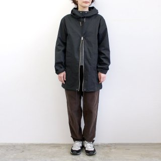 <img class='new_mark_img1' src='https://img.shop-pro.jp/img/new/icons1.gif' style='border:none;display:inline;margin:0px;padding:0px;width:auto;' />ANORAK HOOD ZIP SMOCK
