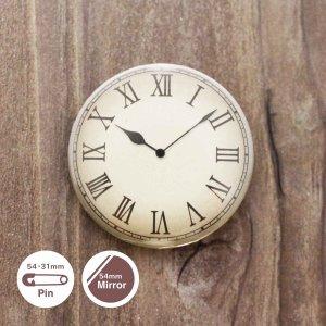 セミオーダー時計_レトロ