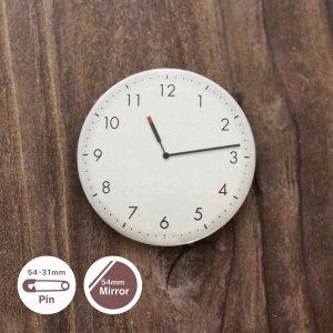 セミオーダー時計_モダン