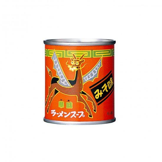 ラーメンスープ華味みそ味120g