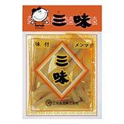 三栄味付メンマ三味70g (20入)