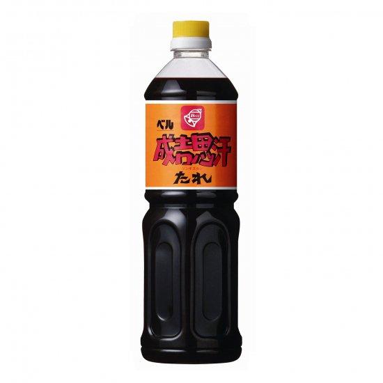 成吉思汗たれ1L