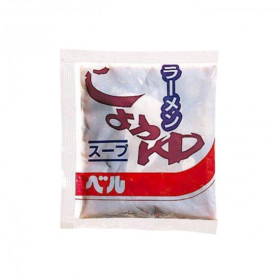 1食用ラーメンスープしょうゆ味No.201