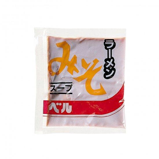 1食用ラーメンスープみそ味No.202
