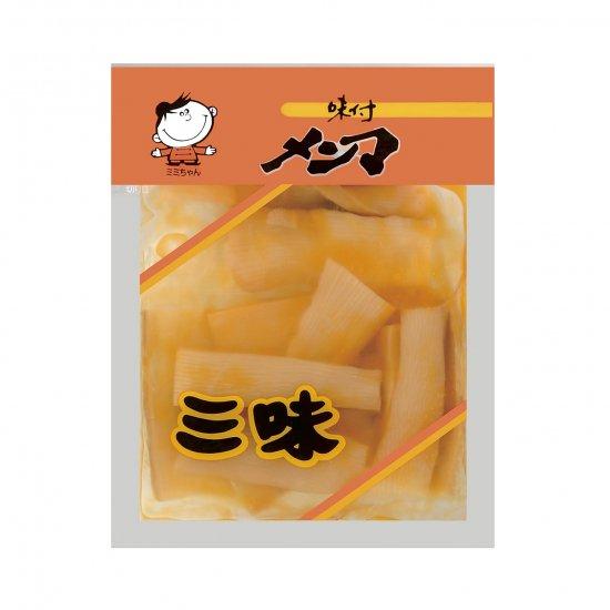三栄味付メンマ三味40g