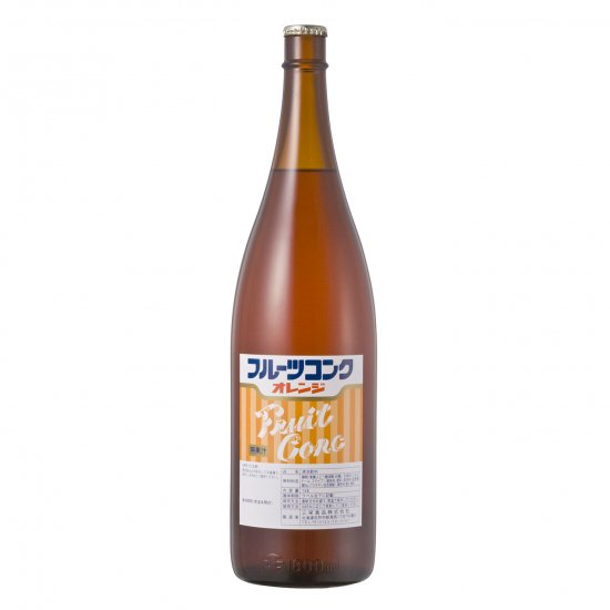 三栄無果汁コンクオレンジ1.8L
