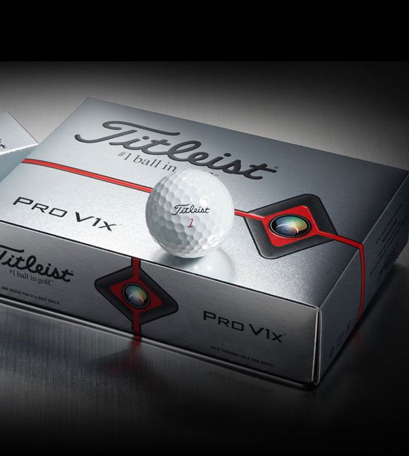 <img class='new_mark_img1' src='https://img.shop-pro.jp/img/new/icons13.gif' style='border:none;display:inline;margin:0px;padding:0px;width:auto;' />Titleist ProV1X<br />FPロゴ入りボール<br />(1ダース)