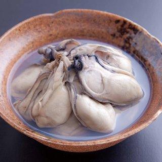 牡蠣の潮煮170g