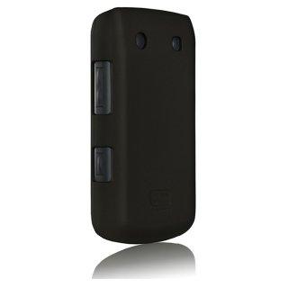 【スリムタイプハードケース】 BlackBerry Bold 9780/9700 Barely There Case Matte Black