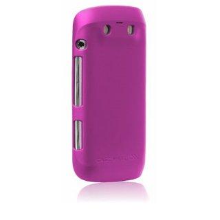 【スリムハードケース】 BlackBerry Torch 9850/9860 Barely There Case Matte Pink