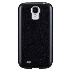【キラキラと輝く美しいケース】 Galaxy S4 SC-04E Glam Case Midnight