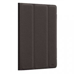 【薄い iPad mini ケース】 iPad mini 3/2/1 Textured Tuxedo Case Grey