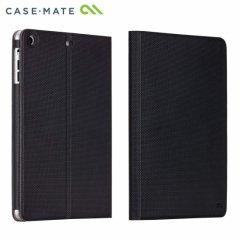 【iPad mini ケース スタンド機能付き】 iPad mini 3/2/1 スリムタイプケース エグゼクティブブラック