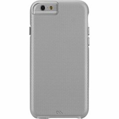 【iPhone6s Plus/6 Plus ケース 2層構造で保護】 iPhone6s Plus/6 Plus Hybrid Tough Case Silver / Clear