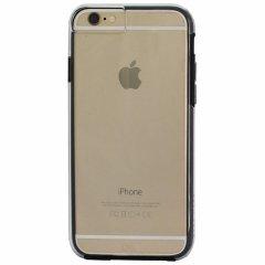 【iPhone6s Plus/6 Plus ケース 2層構造で保護】 iPhone6s Plus/6 Plus Hybrid Tough Naked Case Clear / Black