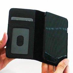 【iPhone8 カードや紙幣が収納できる手帳型ケース】iPhone8/7/6s/6/7/6 Wallet Folio