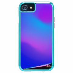 【iPhone8 体温でケースの色が変化する不思議なケース!】iPhone8/7/6s/6 Mood