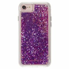 【iPhone8 Case-Mate 人気No.1ケース】iPhone8/7/6s/6 Waterfall - Magenta