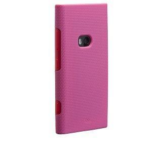 【衝撃に強いケース】 Nokia Lumia 920 Hybrid Tough Case Lipstickpink/Red