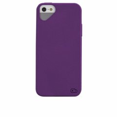 iPhone SE/5s/5 対応ケース Cloud Case, Magic Purple