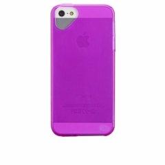 iPhone SE/5s/5 対応ケース Glacier Case, Pink Rose