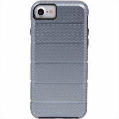 【 2層構造でしっかりと保護】  iPhone SE(第2世代/2020年発売) / 8/7/6s/6 Hybrid Tough Mag Case Space Grey / Black